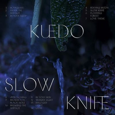 KU slow-knife